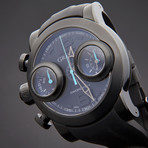 Graham Swordfish Booster Chronograph Automatic // 2SWBB.U36L.K58N // Pre-Owned