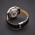 Omega Ladies Seamaster Planet Ocean Chronograph Automatic // 222.18.38.50.01.001 // Pre-Owned