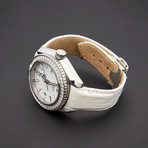 Omega Ladies Seamaster Planet Ocean Automatic // 232.18.38.20.04.001 // Pre-Owned