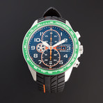 Graham Silverstone RS Racing Chronograph Automatic // 2STEA.B11A.K98F // Pre-Owned