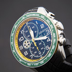 Graham Silverstone RS Racing Chronograph Automatic // 2STEA.B17A.K124F // Pre-Owned