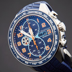 Graham Silverstone RS Racing Chronograph Automatic // 2STEA.U04A.A26F // Pre-Owned