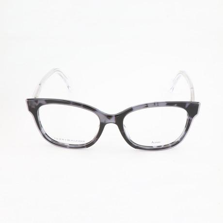 Women's 1439-LLW Optical Frames // Gray Havana