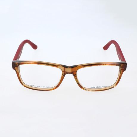 Unisex 1244-GFS Optical Frames // Multicolor