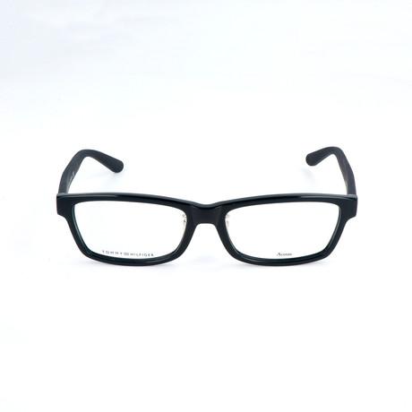 Unisex 5025-J-QL9 Optical Frames // Blue