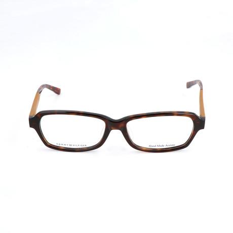 Unisex 5024-J-GZU Optical Frames // Havana