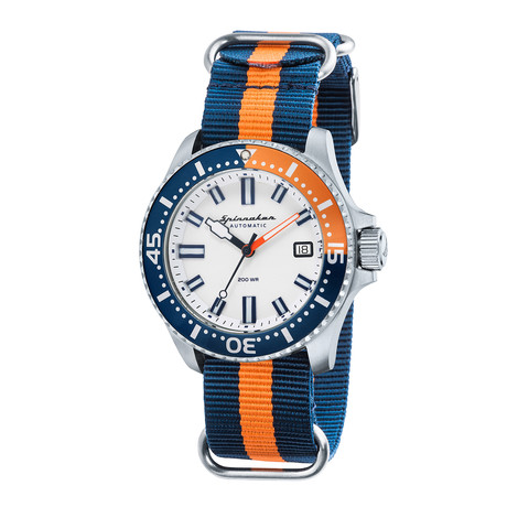 Spinnaker Spence Automatic // SP-5039-02