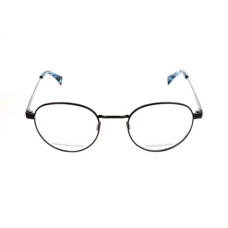 Unisex 1309-Z84 Optical Frames // Black