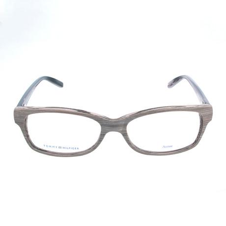 Unisex 1018-MXJ Optical Frames // Gray