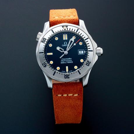 Omega Seamaster Date Quartz // 2562 // Pre-Owned