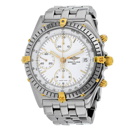 Breitling Classic Chronograph Automatic // B13048 // Pre-Owned
