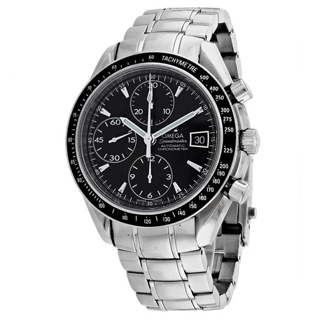 Omega Speedmaster Chronograph Automatic // O3210-5 // Pre-Owned