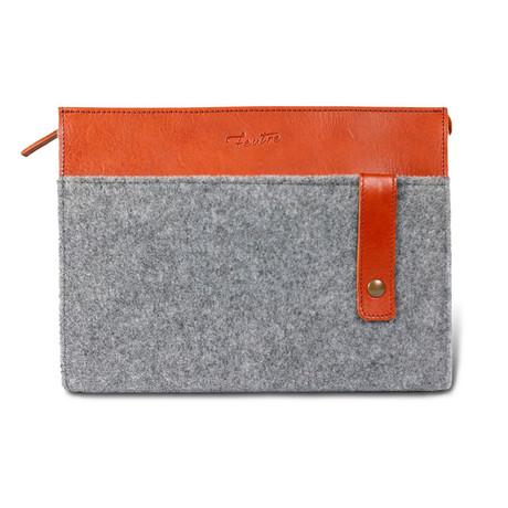 The Journey Storage Case // Gray