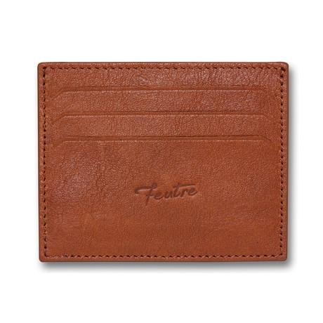 The Pocket Wallet (Black)