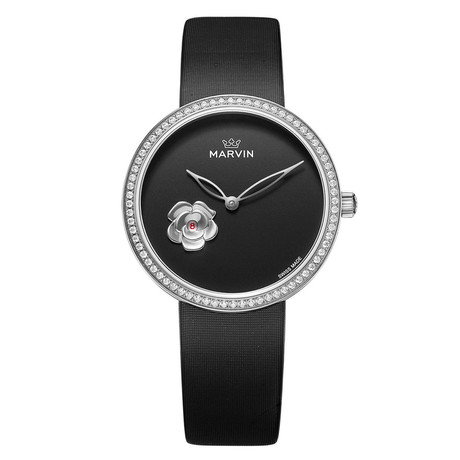 Marvin Ladies Quartz // M032.17.45.84
