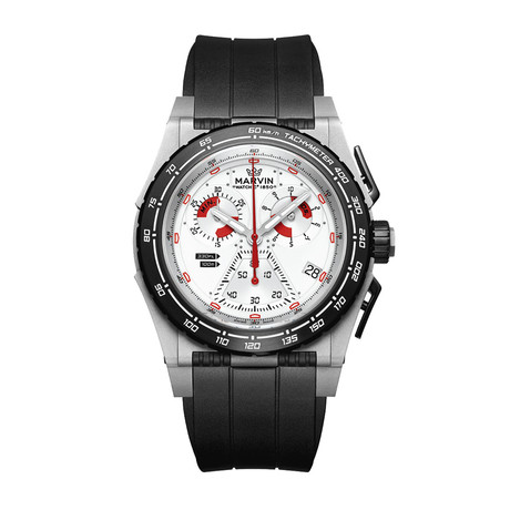 Marvin Chronograph Quartz // M023.15.34.94