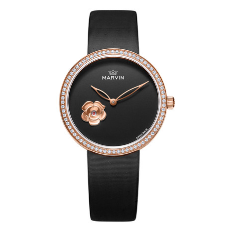 Marvin Ladies Quartz // M032.57.45.84