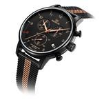 Marvin Chronograph Quartz // M035.23.43.25