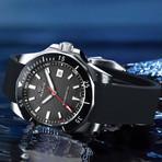 Marvin Malton Diver Automatic // M136.13.41.94