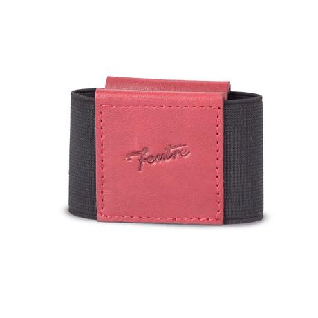 The Elastic Pocket (Black)