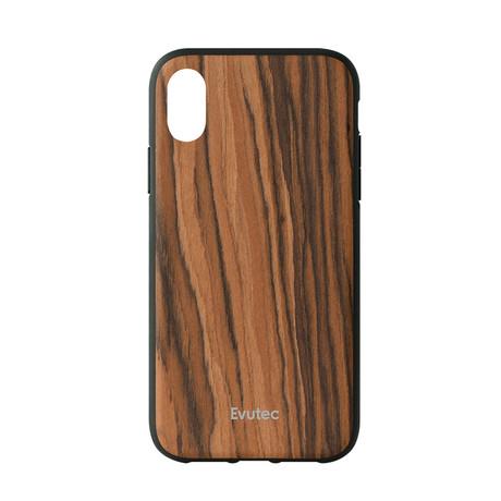 iPhone Burmese Rosewood Case (6/6S/7/8)