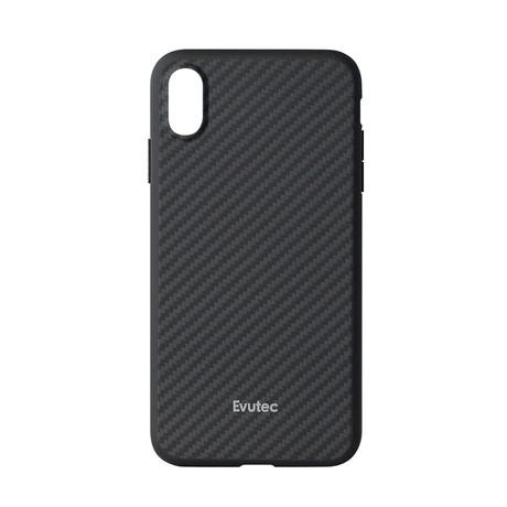 iPhone Karbon Case // AER (XR)