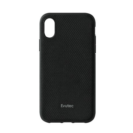 iPhone Ballistic Nylon Case // Black (6/6S/7/8)