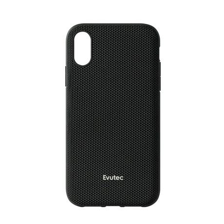 iPhone Ballistic Nylon Case + Vent Mount // XR