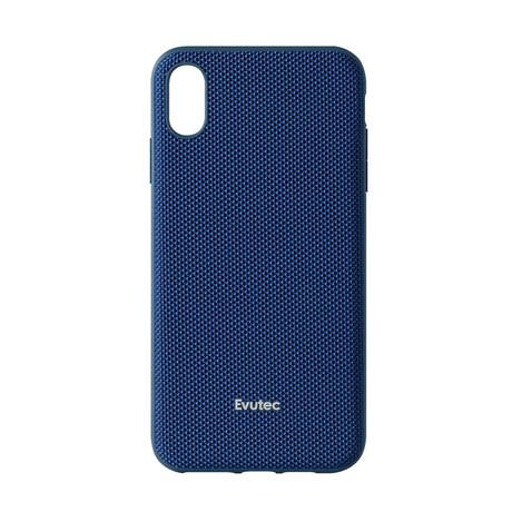 iPhone Ballistic Nylon Case // Blue (6/6S/7/8)