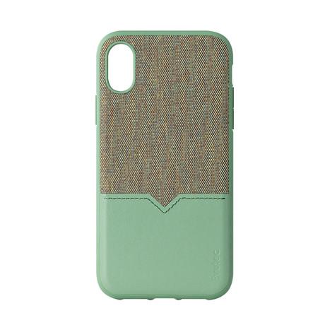 iPhone Case // Chroma + Sage (6/6S/7/8Plus)