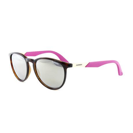Women's 5019 Sunglasses // Havana + Gold