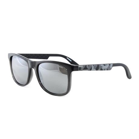 Unisex 5025 Sunglasses // Gray Camo