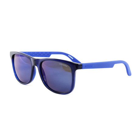 Unisex 5025 Sunglasses // Blue