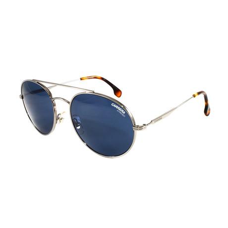 Men's 131S Sunglasses // Ruthenium