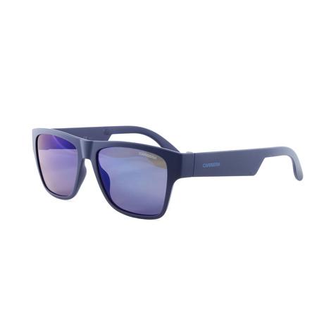 Unisex 5002 Sunglasses // Blue