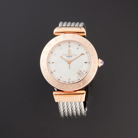 Charriol Ladies Quartz // AMP.51.A005