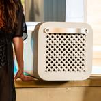KUBE Bluetooth Speaker + Cooler
