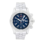 Breitling Super Avenger Chronograph Automatic // A13370 // Pre-Owned