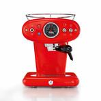 X1 Anniversary iperEspresso Machine (Red)