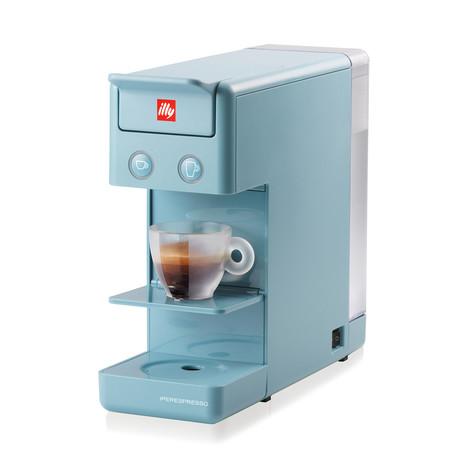 Y3.2 iperEspresso Machine (Black)