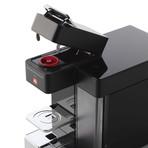 Y5 IperEspresso // Espresso + Coffee Machine // Black