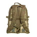 Something Basic Backpack // Solid Green