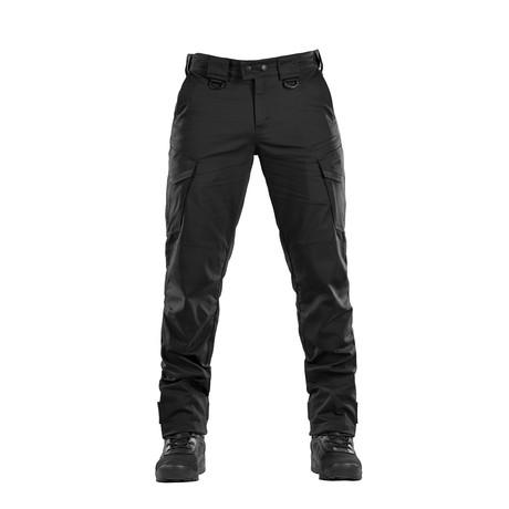 Bennett Pants // Black (XS-R)