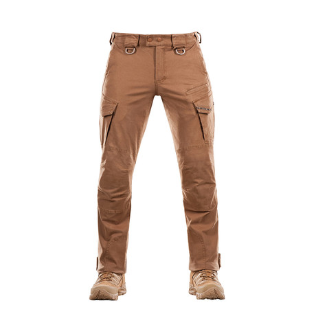 Milo Pants // Coyote Brown (XS-R)