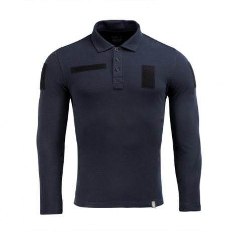 George Polo // Navy (XS)