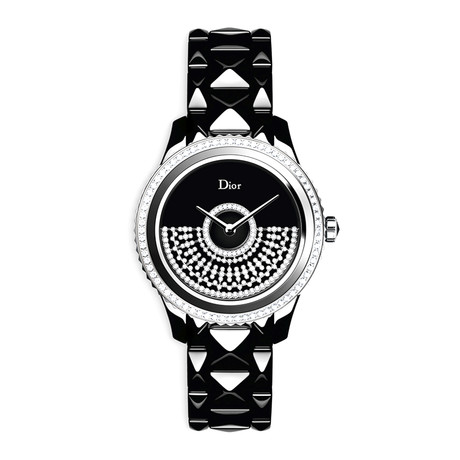 Dior Ladies Grand Bal Automatic // CD124BE3C001 // New
