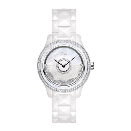 Dior Ladies Grand Bal Automatic // CD124BE4C002 // New