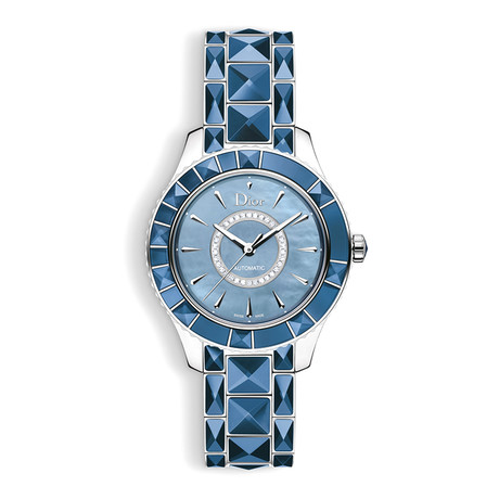 Dior Ladies Christal Automatic // CD144517M001 // New