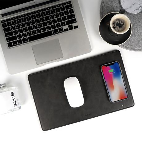 Gazepad Pro Mouse Pad (Black)