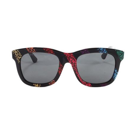 Gucci Women's Sunglasses // GG0326S // Multicolor